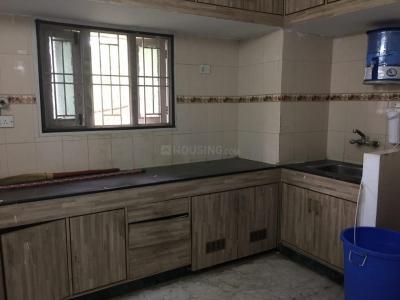 Kitchen Image of Zion Felicity in Valasaravakkam