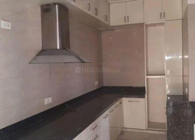 Gallery Cover Image of 2000 Sq.ft 3 BHK Apartment for rent in Alipore for 58000