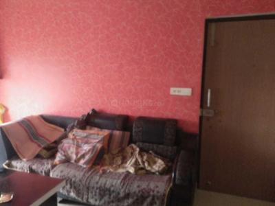 Gallery Cover Image of 600 Sq.ft 1 BHK Apartment for rent in Lodha Casa Rio Gold, Palava Phase 1 Nilje Gaon for 12000