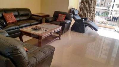 Gallery Cover Image of 850 Sq.ft 2 BHK Apartment for rent in Colaba for 150000