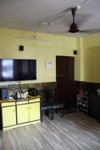 Gallery Cover Image of 365 Sq.ft 1 RK Apartment for buy in Kalwa for 3500000