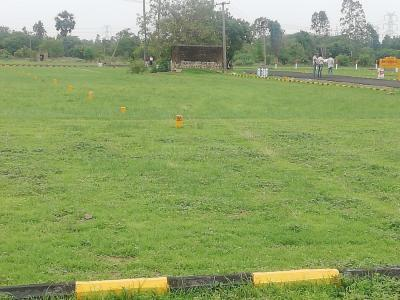 Gallery Cover Image of  Sq.ft Residential Plot for buy in Urapakkam for 926112