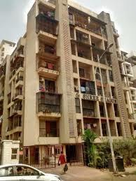 Gallery Cover Image of 648 Sq.ft 1 BHK Apartment for buy in Shagun Shree Shagun, Kharghar for 6600000