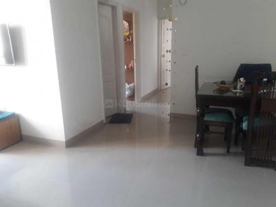 Gallery Cover Image of 1180 Sq.ft 2 BHK Apartment for rent in Sector 63 for 27000