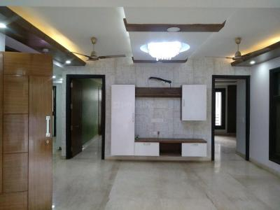 Gallery Cover Image of 4500 Sq.ft 3 BHK Independent Floor for buy in Sector 55 for 15500000