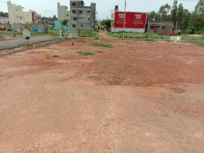 1000 Sq.ft Residential Plot for Sale in Chikbanavara, Bangalore