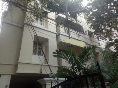 Gallery Cover Image of 1726 Sq.ft 3 BHK Apartment for buy in Alwarpet for 26000000