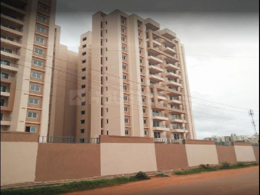 Building Image of 1178 Sq.ft 2 BHK Apartment for rent in Electronic City for 20000