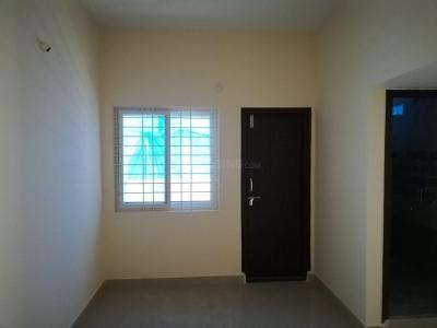 Gallery Cover Image of 1200 Sq.ft 2 BHK Apartment for buy in Nizampet for 4200000