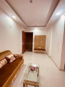 Gallery Cover Image of 665 Sq.ft 1 BHK Apartment for buy in Kalyan Nagari, Kongaon for 3300000