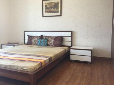 Gallery Cover Image of 2300 Sq.ft 3 BHK Apartment for rent in Sector 50 for 50000