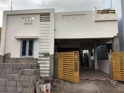 Gallery Cover Image of 1000 Sq.ft 2 BHK Independent House for buy in Saravanampatty for 3200000