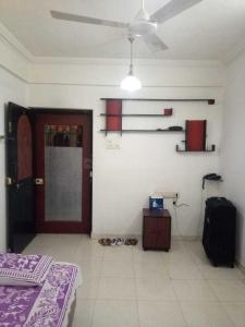 Gallery Cover Image of 575 Sq.ft 1 BHK Apartment for rent in Kopar Khairane for 20000