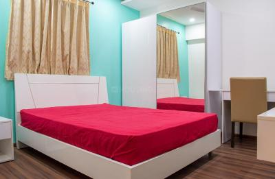 Bedroom Image of PG 6287580 Gachibowli in Gachibowli