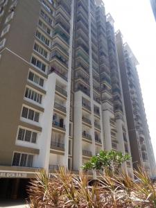 Gallery Cover Image of 1190 Sq.ft 2 BHK Apartment for buy in Miyapur for 8092000