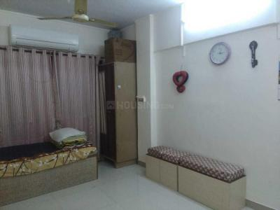 Gallery Cover Image of 450 Sq.ft 1 RK Apartment for rent in Andheri East for 25000