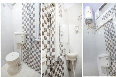 Bathroom Image of Oyo Life Del1993 Lajpat Nagar in East Of Kailash