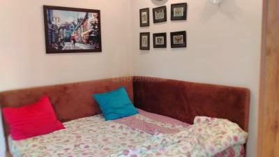 Gallery Cover Image of 437 Sq.ft 1 RK Apartment for buy in Adore Happy Homes Pride, Sector 75 for 1298000