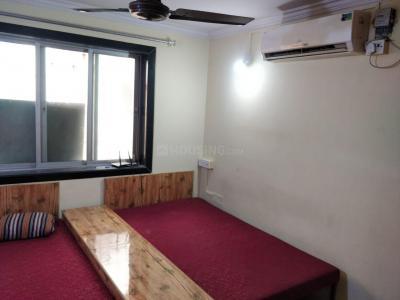 Bedroom Image of Raju PG in Vile Parle West