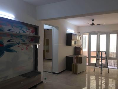 Gallery Cover Image of 1200 Sq.ft 2 BHK Apartment for rent in New Thippasandra for 26000