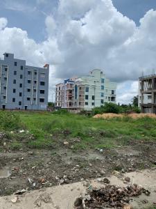 300 Sq.ft Residential Plot for Sale in New Town, Kolkata