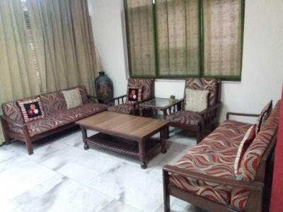 Gallery Cover Image of 1200 Sq.ft 2 BHK Independent Floor for rent in Greater Kailash for 40000