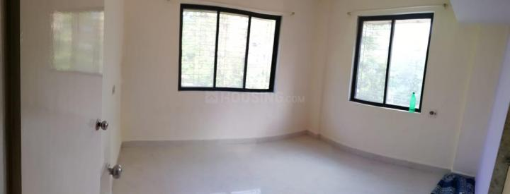 Bedroom Image of 850 Sq.ft 2 BHK Apartment for rent in Boisar for 9000