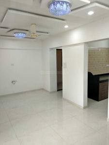Gallery Cover Image of 840 Sq.ft 2 BHK Apartment for rent in GK Rose Mansion, Punawale for 15000