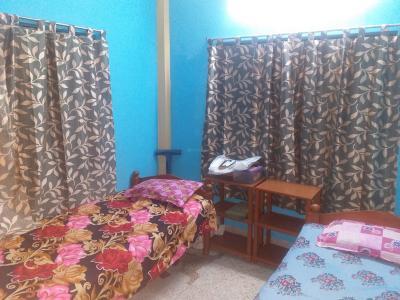 Bedroom Image of Dream PG in Kalikapur