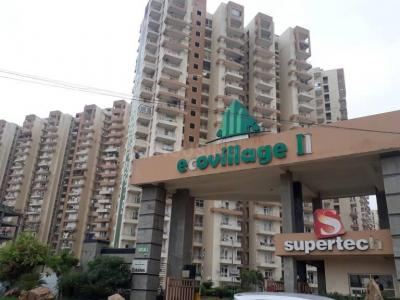 Gallery Cover Image of 1080 Sq.ft 2 BHK Apartment for buy in Supertech Eco Village 2, Noida Extension for 3500000