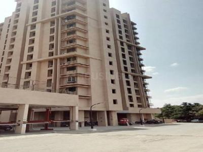 Gallery Cover Image of 1000 Sq.ft 3 BHK Apartment for rent in Kasarvadavali, Thane West for 25000