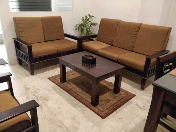 Living Room Image of Serene Homz in Sector 16