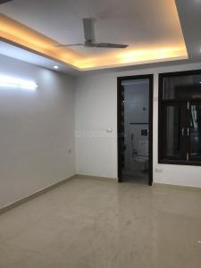 Gallery Cover Image of 1350 Sq.ft 3 BHK Independent Floor for rent in Saket for 25000