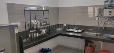 Kitchen Image of Nayana in Hinjewadi