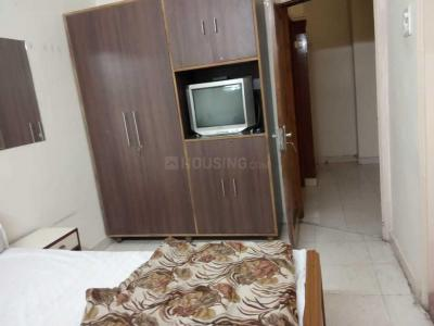 Bedroom Image of Gulshan PG in Sector 20