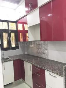 Gallery Cover Image of 1350 Sq.ft 3 BHK Independent Floor for rent in Sector 14 Rohini for 35000
