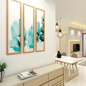 Living Room Image of 610 Sq.ft 1 BHK Apartment for buy in Sai Proviso Leisure Town, Hadapsar for 4100000