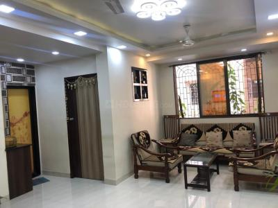 Gallery Cover Image of 1100 Sq.ft 2 BHK Apartment for buy in Belapur CBD for 11500000