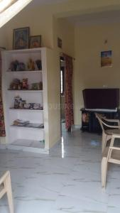 Gallery Cover Image of 900 Sq.ft 2 BHK Independent Floor for rent in Bolarum for 7000