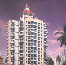 Gallery Cover Image of 1535 Sq.ft 3 BHK Apartment for buy in  Shree Krishna Tower, Kamothe for 12500000