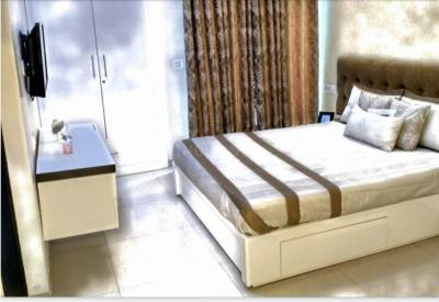 Gallery Cover Image of 770 Sq.ft 2 BHK Apartment for buy in Prateek Grand City, Siddharth Vihar for 3450000