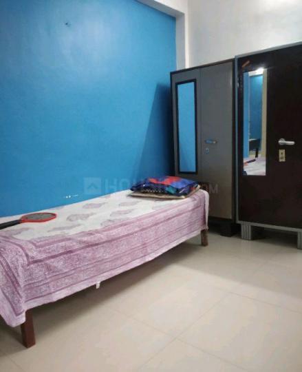 Bedroom Image of Santosh Pawar in Kopar Khairane
