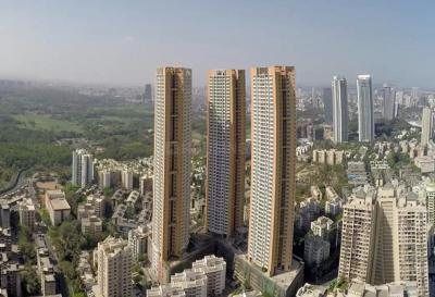 Gallery Cover Image of 1390 Sq.ft 3 BHK Apartment for buy in Goregaon East for 32500000