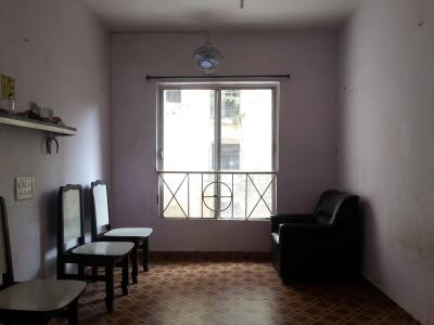 Gallery Cover Image of 550 Sq.ft 2 BHK Apartment for rent in Mira Road East for 9000