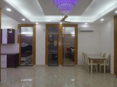 Gallery Cover Image of 1250 Sq.ft 3 BHK Apartment for buy in Shakti Khand for 6380000