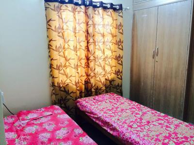 Bedroom Image of Eco House PG in Yeshwanthpur