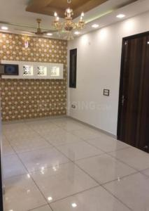 Gallery Cover Image of 400 Sq.ft 1 BHK Independent Floor for buy in Dwarka Mor for 1600000