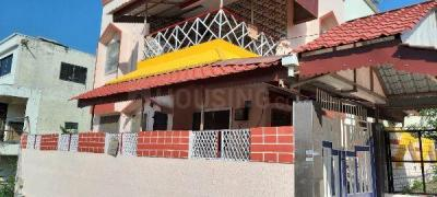 Gallery Cover Image of 1275 Sq.ft 3 BHK Independent House for buy in Idgah Hills for 6200000