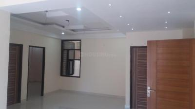 Gallery Cover Image of 1100 Sq.ft 2 BHK Apartment for buy in Kidwai Nagar for 4000000