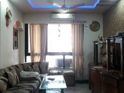 Gallery Cover Image of 600 Sq.ft 1 BHK Apartment for rent in Hiranandani Estate for 27000